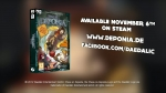 Chaos on Deponia Teaser Trailer #2