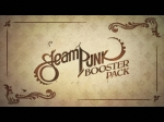 City of Heroes Steampunk Pack Trailer #2