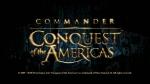 E3 2010 Trailer | Commander: Conquest of the Americas Videos