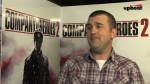 Company of Heroes 2 Dev Diary - Eastern Front and Weapons