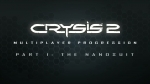 Progression Trailer | Crysis 2 Videos