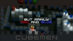Trailer | Cubemen Videos