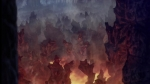 Animated feature trailer   Dante's Inferno Videos