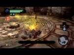 The Fire of the Mountain - The Cauldron, Hunting Stalker-san | Darksiders 2 Videos