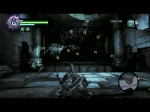 The Tears of the Mountain - Tower Ambush | Darksiders 2 Videos