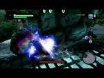 The Tears of the Mountain - Karkinos Boss Battle | Darksiders 2 Videos