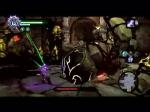 The Heart of the Mountain - Corrupted Custodian Boss Battle | Darksiders 2 Videos