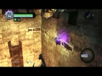 The City of the Dead - Deadly Platform | Darksiders 2 Videos