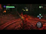 The Lord of the Black Stone - Legion Champions | Darksiders 2 Videos