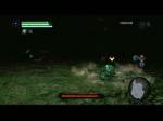 Basileus - Basileus and Achidna Boss Battle | Darksiders 2 Videos