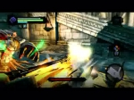 The Tears of the Mountain - Defeating Thane | Darksiders 2 Videos