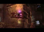 Darksiders 2 Side Quest - Spark of Life, Pillars