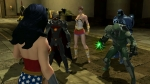 DC Universe Online Amazon Fury Launch Trailer