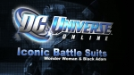 Dc Universe Online Videos And Trailers