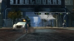 Metropolis flythrough video | DC Universe Online Videos