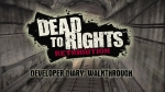 Dead to Rights: Retribution Gameplay footage from 'The Penal Zone'