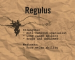 Regulus Trailer | Demigod Videos
