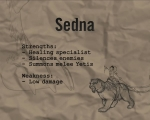 Sedna Trailer | Demigod Videos