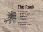 The Rook Trailer | Demigod Videos
