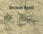 Unclean Beast Trailer | Demigod Videos