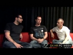 'PC Week' Trailer | Deus Ex: Human Revolution Videos