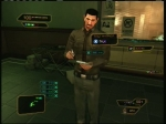 Investigating The Suicide Terrorist - Gaining access to the Morg | Deus Ex: Human Revolution Videos