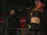 Whispers of conspiracy - Unlocking the 'Yes Boss' Achievement. | Deus Ex: Human Revolution Videos