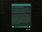 ebook04 The Tyranny of Biology | Deus Ex: Human Revolution Videos