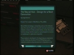 ebook05 The Neural Hub - Design for a Next Generation | Deus Ex: Human Revolution Videos