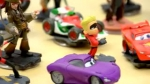 E3 B-Roll Video | Disney Infinity Videos