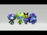 E3 Trailer | Disney Universe Videos
