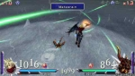 Dissidia 012 Final Fantasy My lv 100 Cloud VS Lv 100 Maximum Feral Chaos
