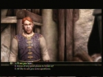 Slim Couldry - Slim's Quests | Dragon Age: Origins Videos