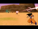 Dragon Ball Z: Tenkaichi Tag Team Gameplay Trailer