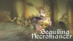 Sorceress Video | Dragon's Crown Videos
