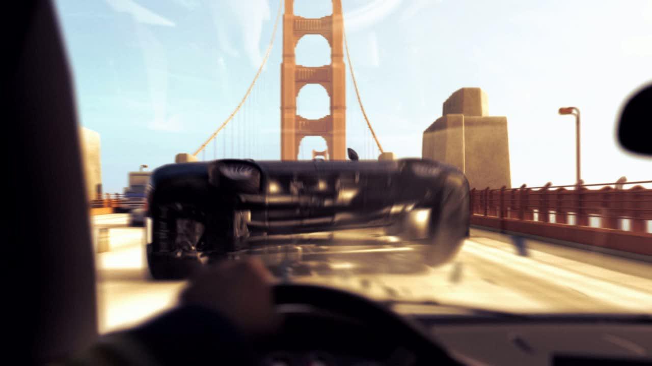 DRIVER San Francisco - E3 Trailer