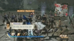 5 min B-Roll footage - GDC 2011 | Dynasty Warriors 7 Videos