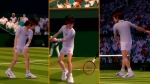 John McEnroe sizzle | EA Sports Grand Slam Tennis Videos
