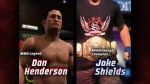 Trailer #2 | EA Sports MMA Videos