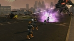 Survival Video - GDC 2011 | Earth Defense Force: Insect Armageddon Videos
