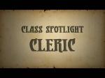 Cleric Class Video | Eden Eternal Videos