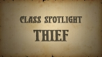 Thief Class Video | Eden Eternal Videos