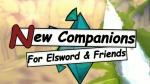 Elsword Pets Video | Elsword Videos