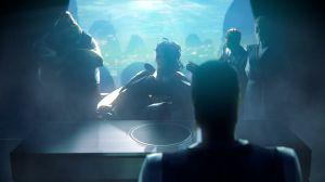 'Venetians' video.