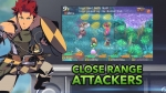 'Landsknecht' Video | Etrian Mystery Dungeon Videos