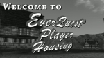 Player Housing video | EverQuest: House of Thule Videos