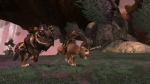 EverQuest II: Sentinel Mount Video