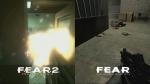 Combat Comparison Video   F.E.A.R. 2: Project Origin Videos