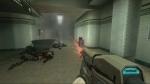 Combat Video - Laser Gun   F.E.A.R. 2: Project Origin Videos
