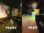 F.E.A.R. 2: Project Origin Weapons Comparison